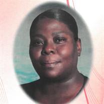 Ms. Bernice Lee Watson