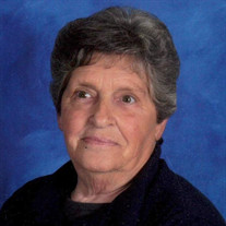 Carolyn Jeane Frimml Geater