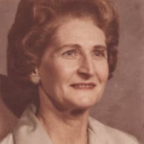 Melba Sherron Baker