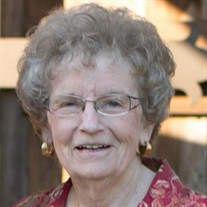 Nancy Ruth Crowson