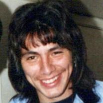 Sammy Trevino