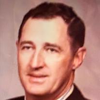 Jack Andrew Mullikin