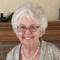 Mary A.  Kruggel