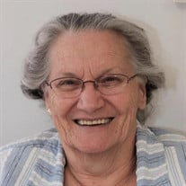 Irene Fisher Jerrell