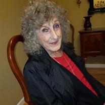 Sarah E Cunningham