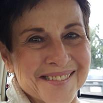Martha Jo Reiner