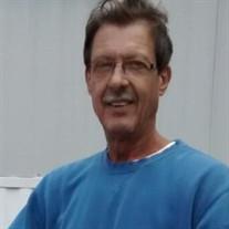Mr. Mark Steven Keith