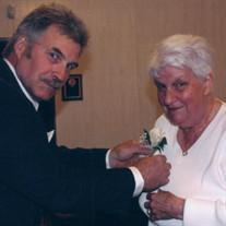 Arlene Joan Doyle