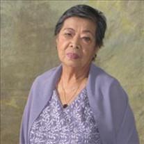 Lourdes Yadao
