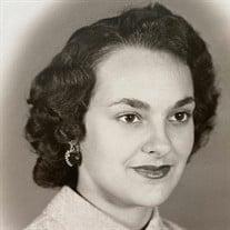 Linda Lorene Vaughn