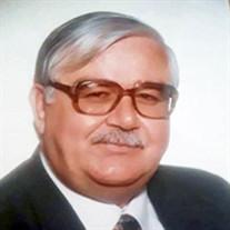 Ibrahim Karadsheh