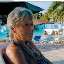 Sharon Groundsell