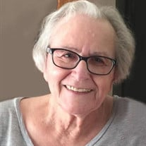 Betty Spencer (Camdenton)