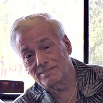 Clifford D. McCurdy