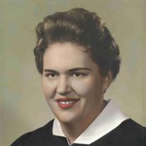 Gwen Tufts