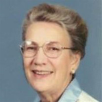 "Lillian Frances ""Vi"" Lundquist"