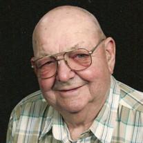 Dean William Blimling
