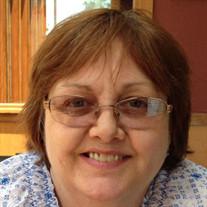 Mrs. Marion Reynolds
