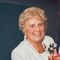 Patricia Jane Fleenor
