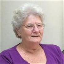 Priscilla Ann Winfield