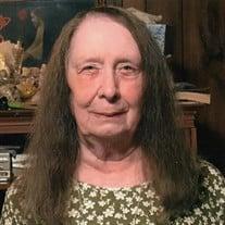 Linda Lucille Bradley Etters