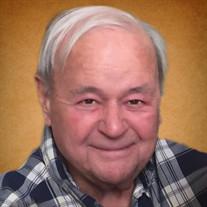 Donald James Norton