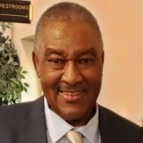 Larry Edwards Sr.