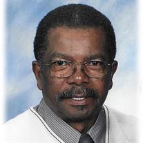 James B. Duckett Sr.