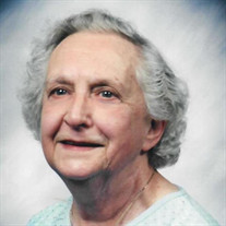 Lorraine Wimberly