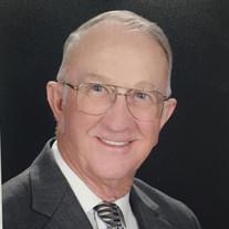 Joe Blake Hudson