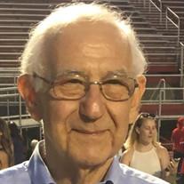 Robert A. Timet