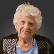 Frances Blandi Beau