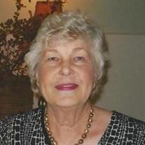 Doris Gilmore