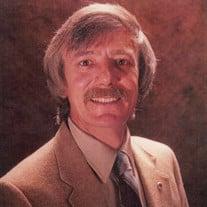 Edward Eugene Gardner