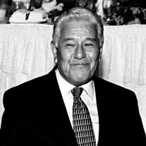 Arnoldo  Jaime Martinez
