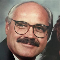 William V Huntoon