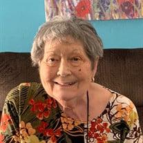 Nancy J. Podgorski