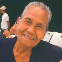 Lourdes Ramos Doctolero