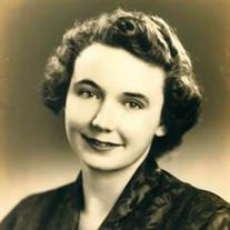 Sue Kirkpatrick Mitchell