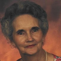 Mary Lou Green