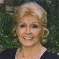 Mrs. Georgia Johnson Campbell