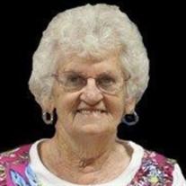 Pauline  K. Osborne (Buffalo)