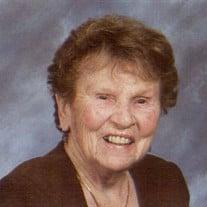 Mildred Glazer