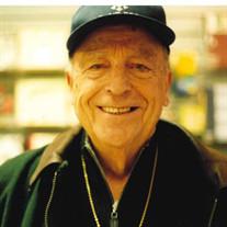 John M. Menneto Sr