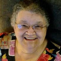 Charlene M. Gilliam