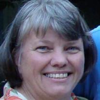 Mary Elizabeth Winchell