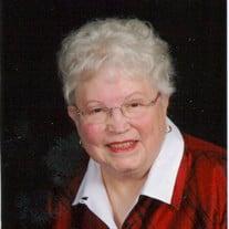 Jeannean Hardeman Gibson