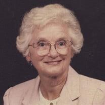 Marion L.  Anderson