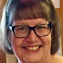 Joyce Arlene Rudowske