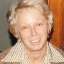 Donna A. Tibbs